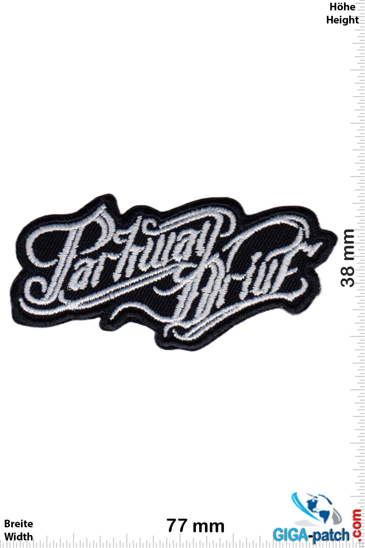 Parkway Drive Parkway Drive - font - Metalcore-Band