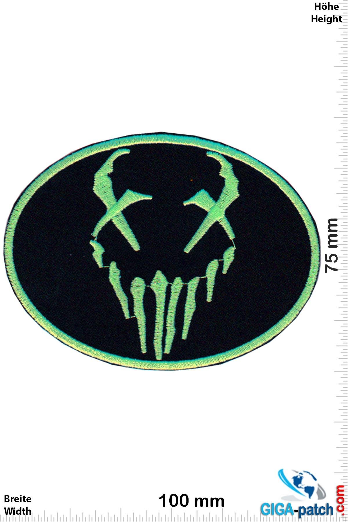 Mushroomhead Mushroomhead - green - Alternative Metal