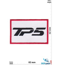 TaylorMade TP5 - Golf