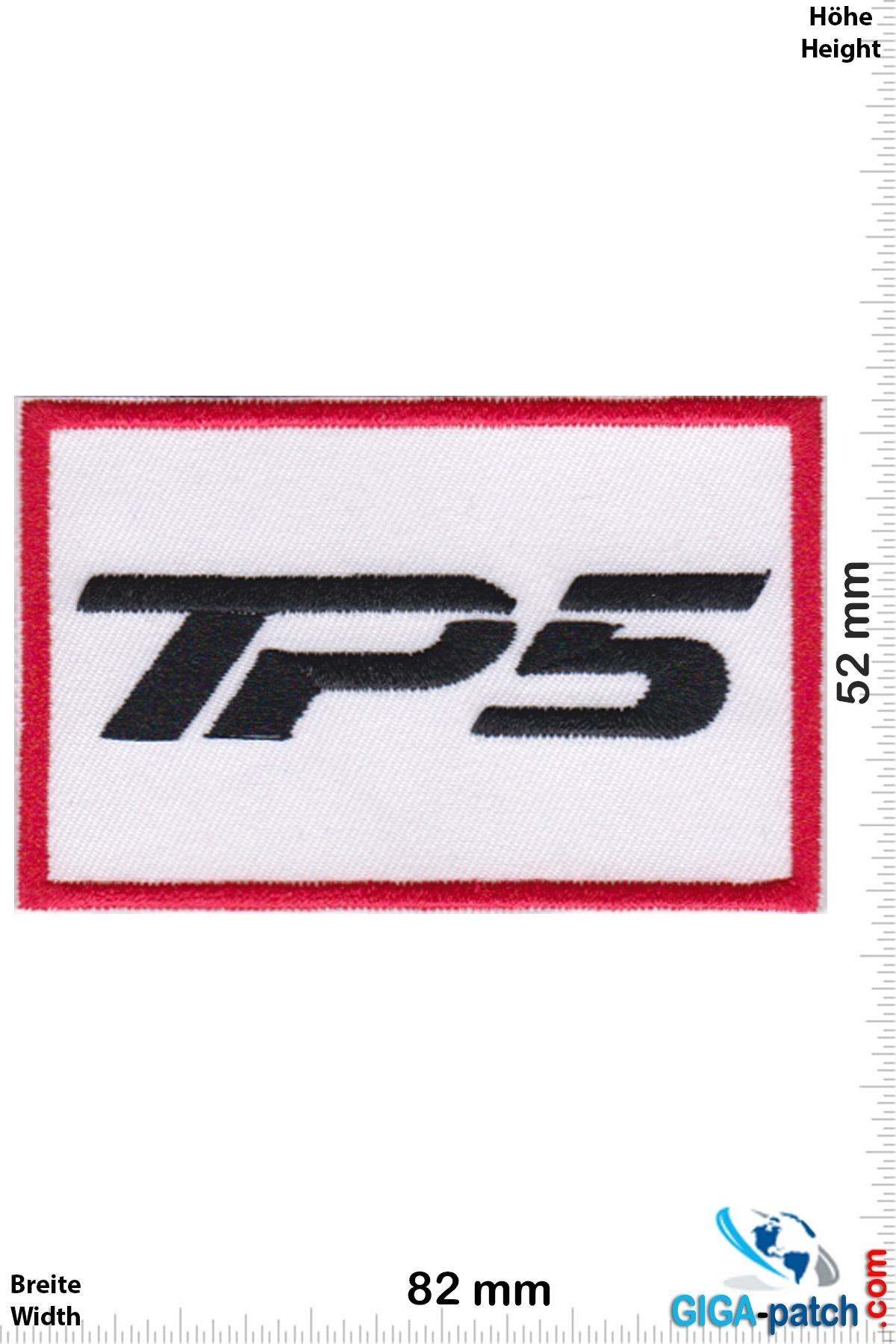 TaylorMade TP5 - Golf