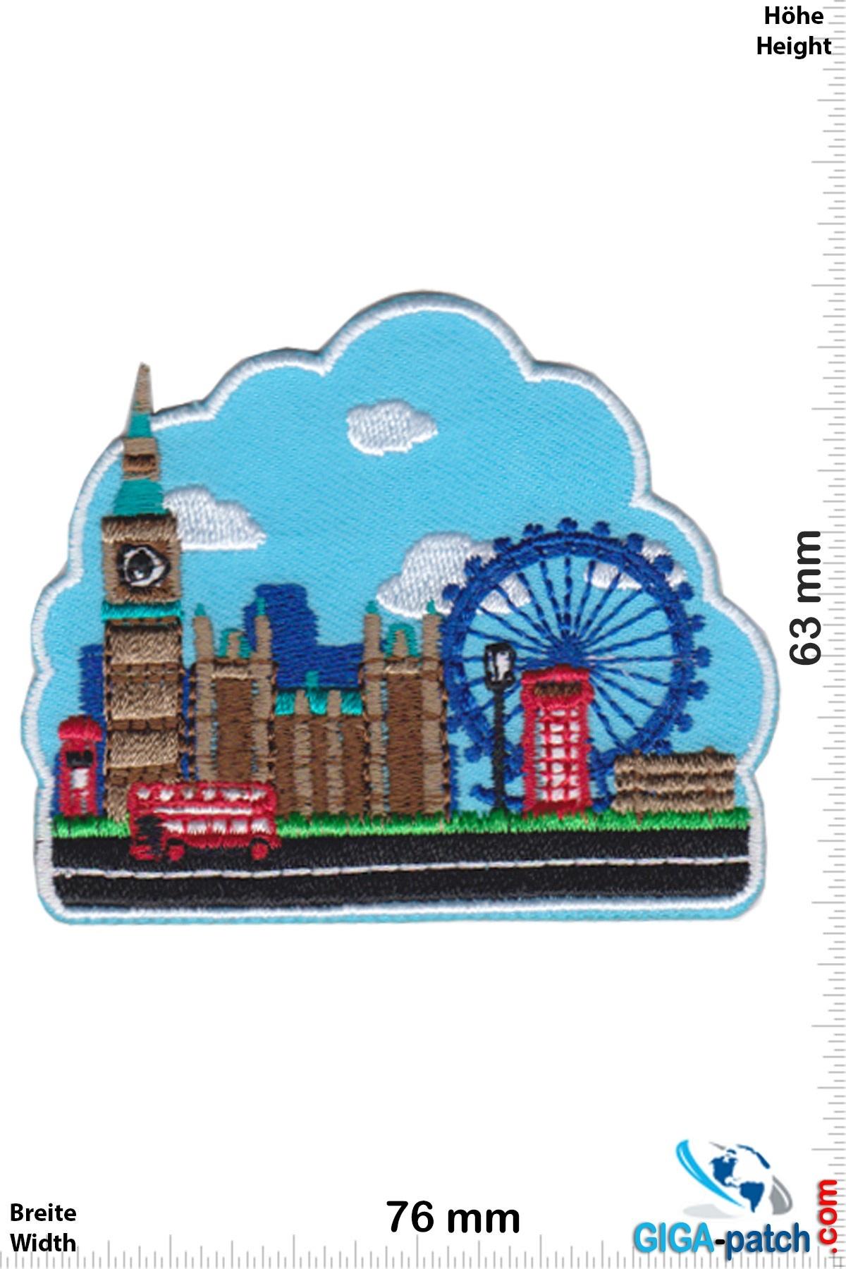 England, England London - Big Ben - UK