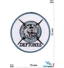 Deftones Deftones -Tiger