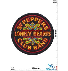 Beatles  Beatles  -Sgt. Pepper's Lonely Hearts Club Band