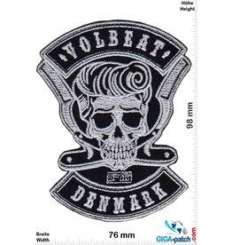 Volbeat VOLBEAT - Denmark