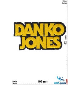 Danko Jones - Garage-Blues-Rock