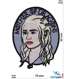 Game of Thrones  Game of Thrones - Mother of Dragons -Daenerys Targaryen