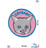 Fun Cry Baby - Cat