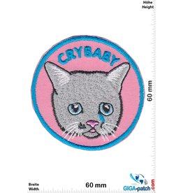 Fun Cry Baby - Cat