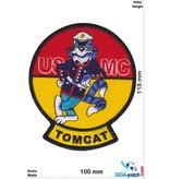 U.S. Navy VMFA-531 - USMC F-14 Tomcat Squadron  -HQ