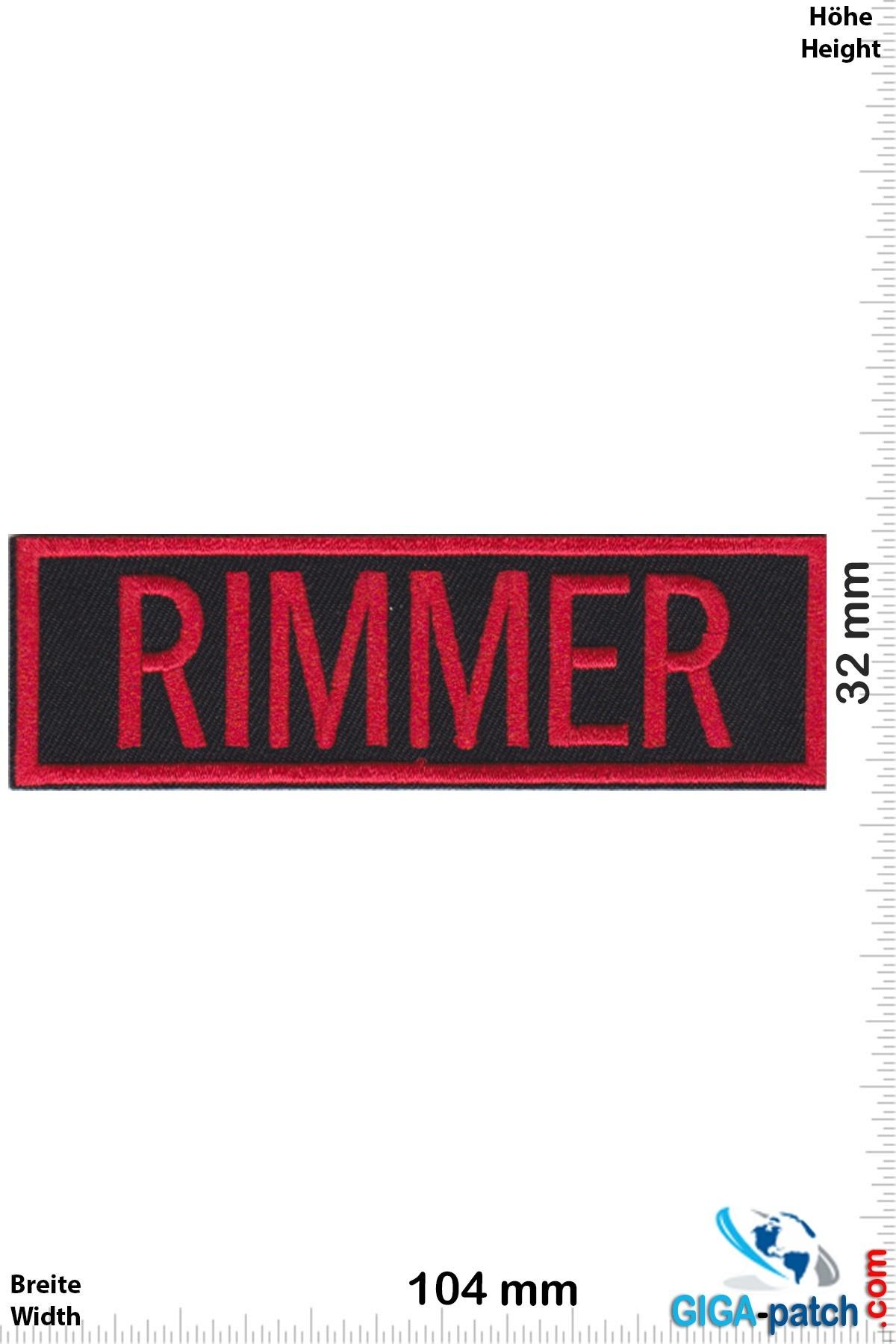 Red Dwarf - Arnold Rimmer