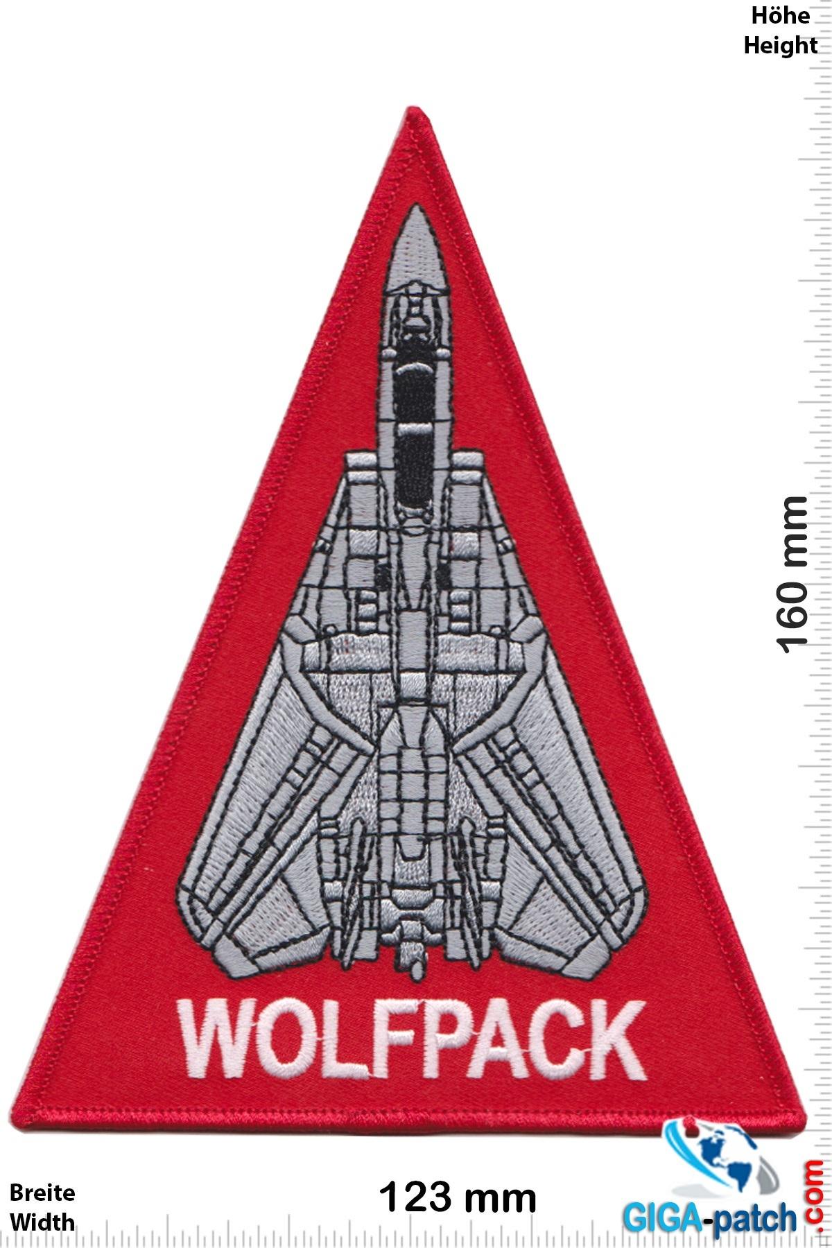 U.S. Navy USN VF-1 WOLFPACK - HQ