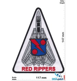 U.S. Navy Vf-11 Red Rippers - U.s Navy Fighter Squadron - HQ