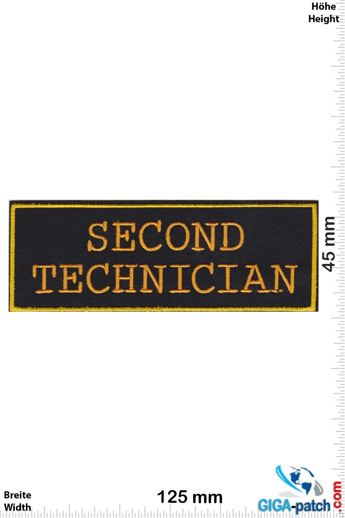 Red Dwarf Third Technician