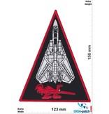 U.S. Navy VF-114 AARDVARKS US NAVY Grumman - HQ