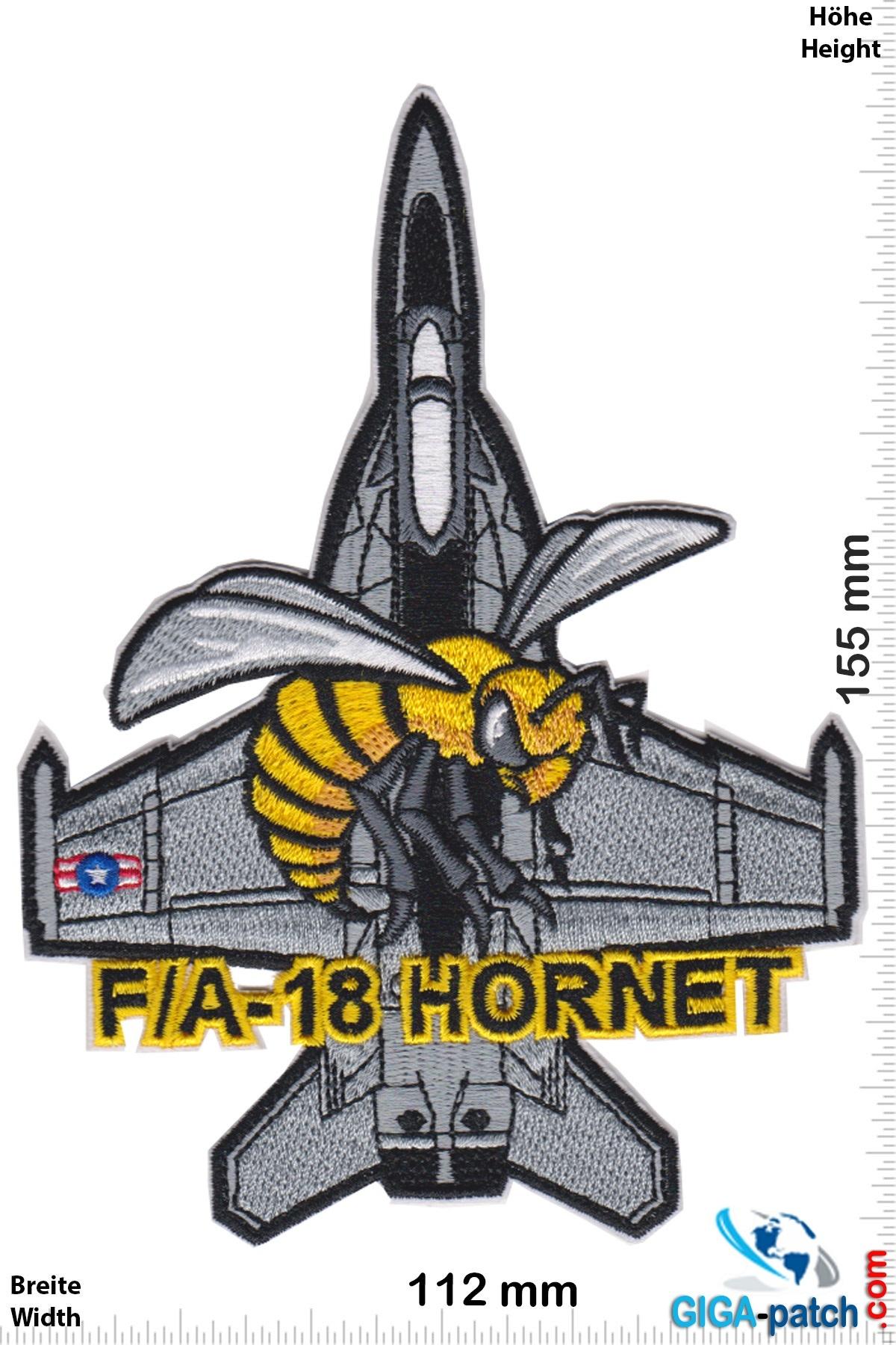 U.S. Navy F/A -18 Hornet - HQ