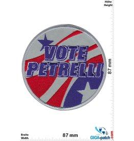 Vote Petrelli - NBC