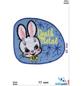 Death Metal - Rabbit