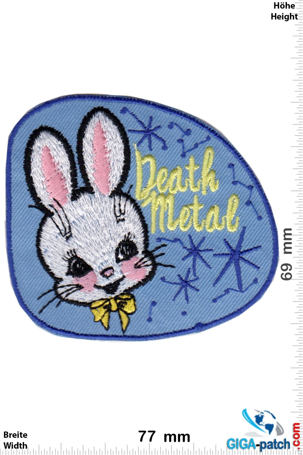 Death Metal - Rabbit