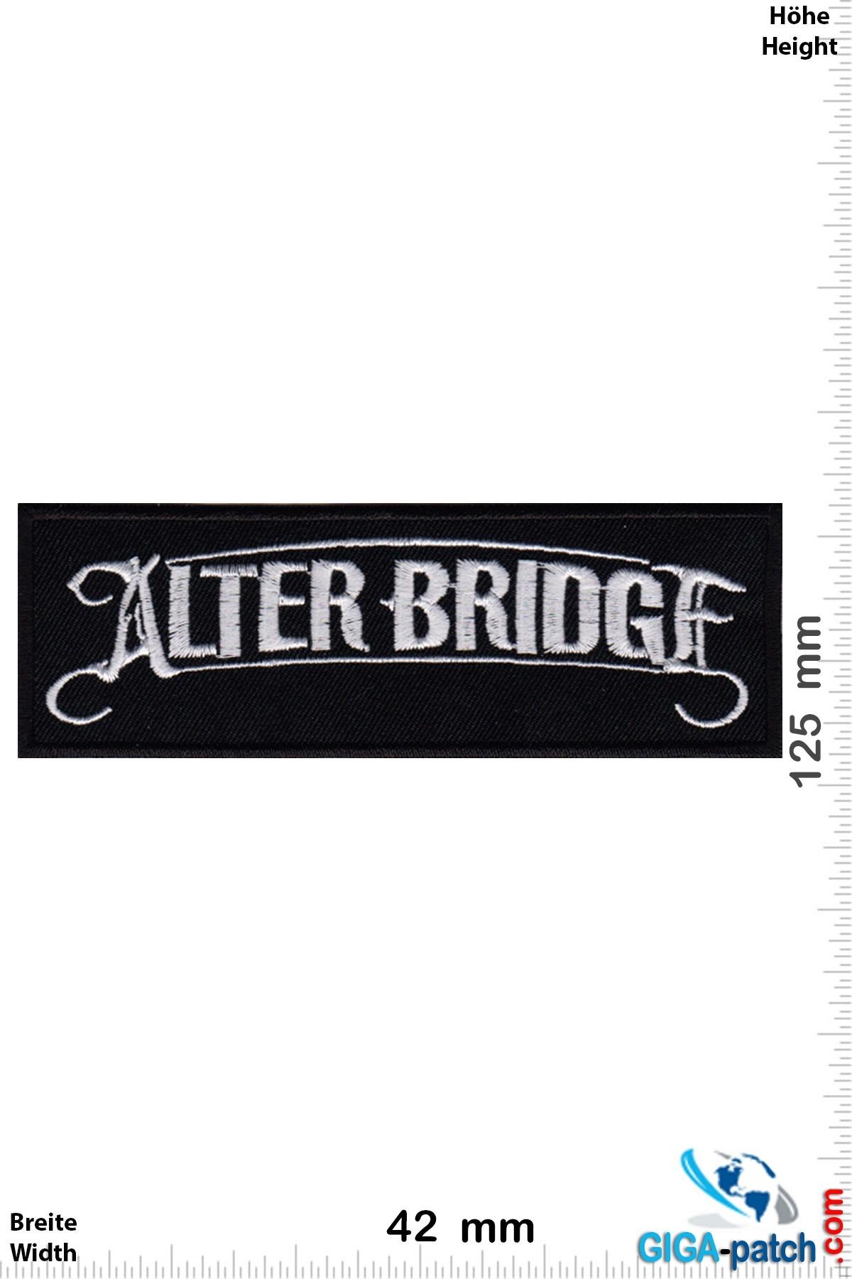 Alter Bridge Alter Bridge - Rockband - big