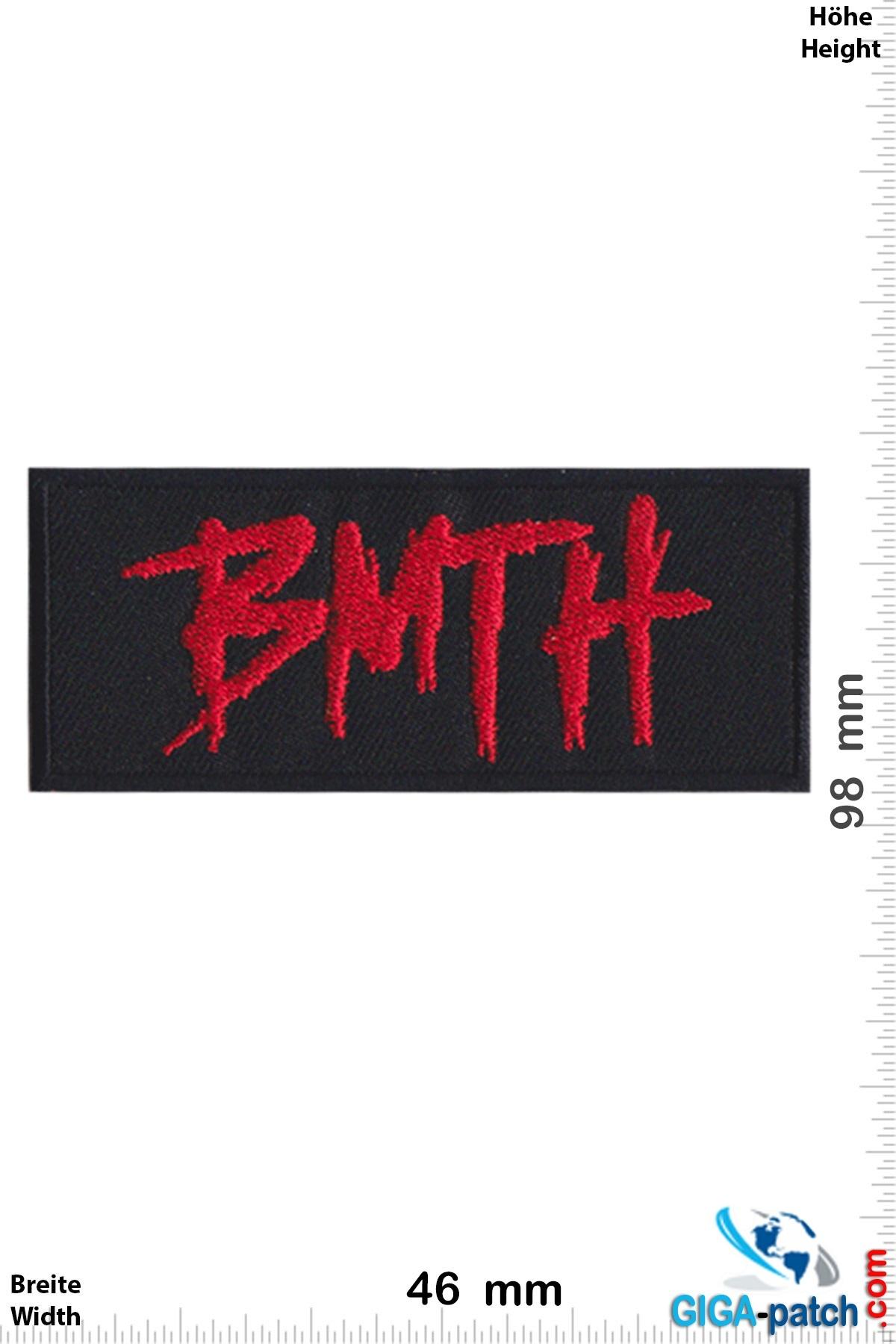 Bring Me the Horizon BMTH - Bring Me the Horizon - Metalcore - Deathcore-Band