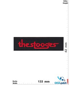 The Stooges - Rockband  Garage Rocks
