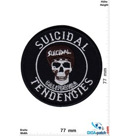 Suicidal Tendencies Suicidal Tendencies - Hardcore-Band - round