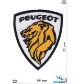 Peugeot PEUGEOT  - Lion