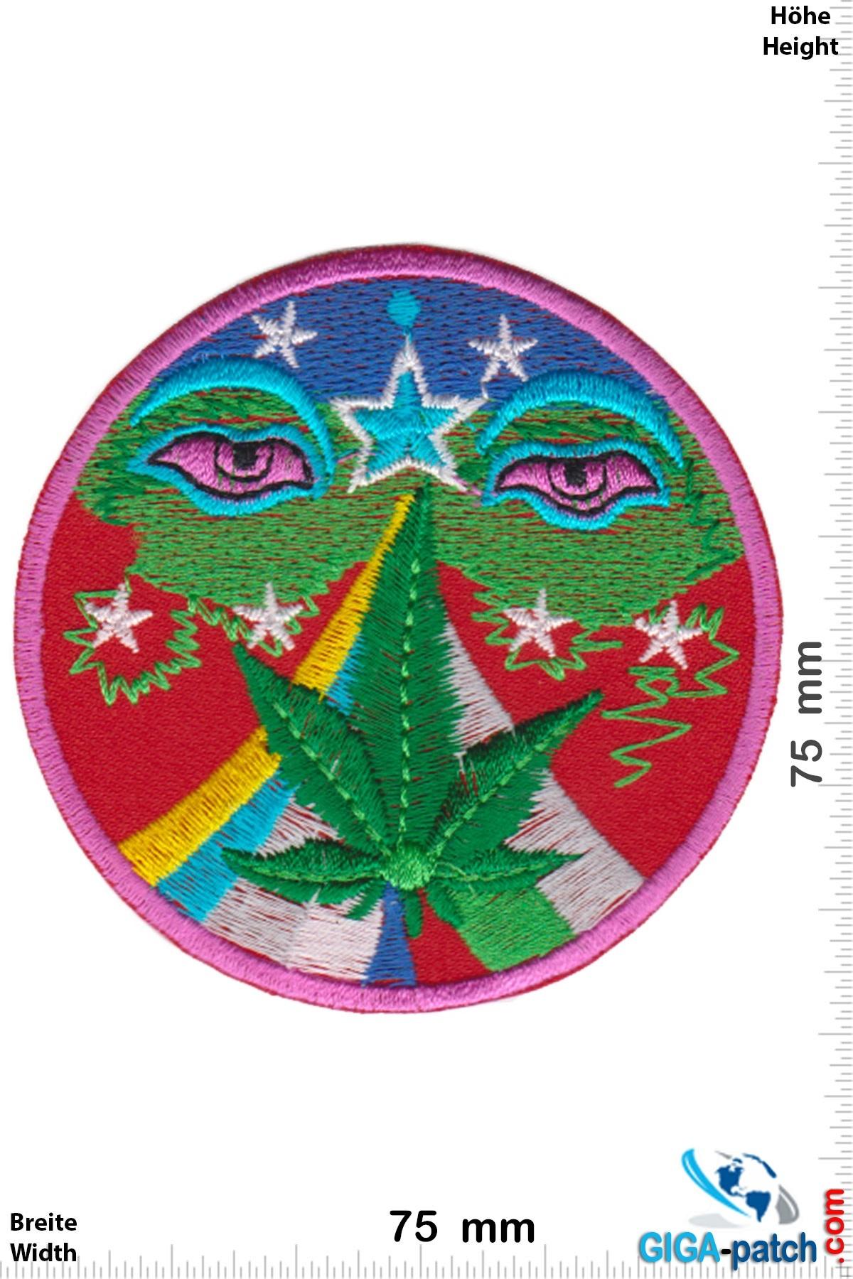 Marihuana, Marijuana Marihuana - Face