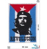 Che Guevara Che Guevara - freedom fighter - Revolucion