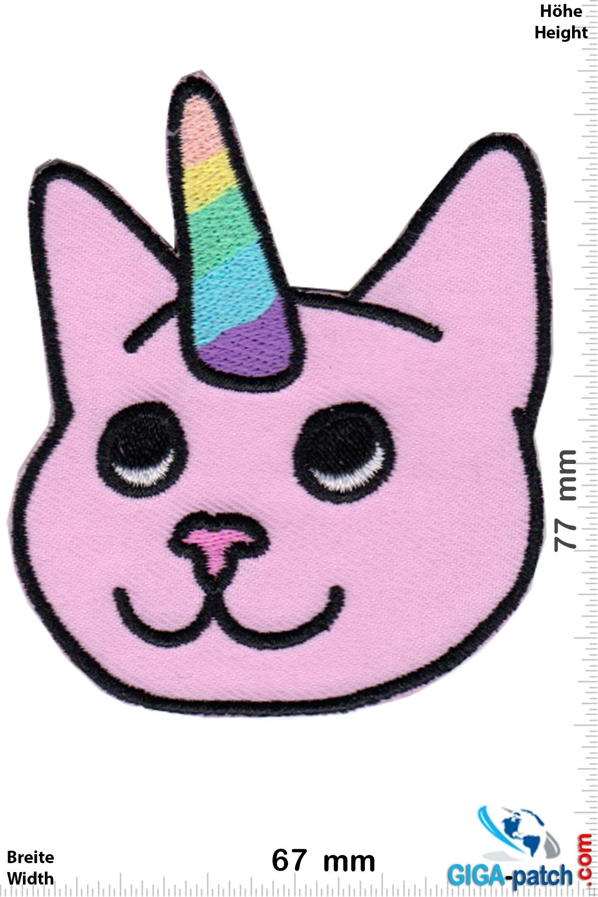 Einhorn Katze