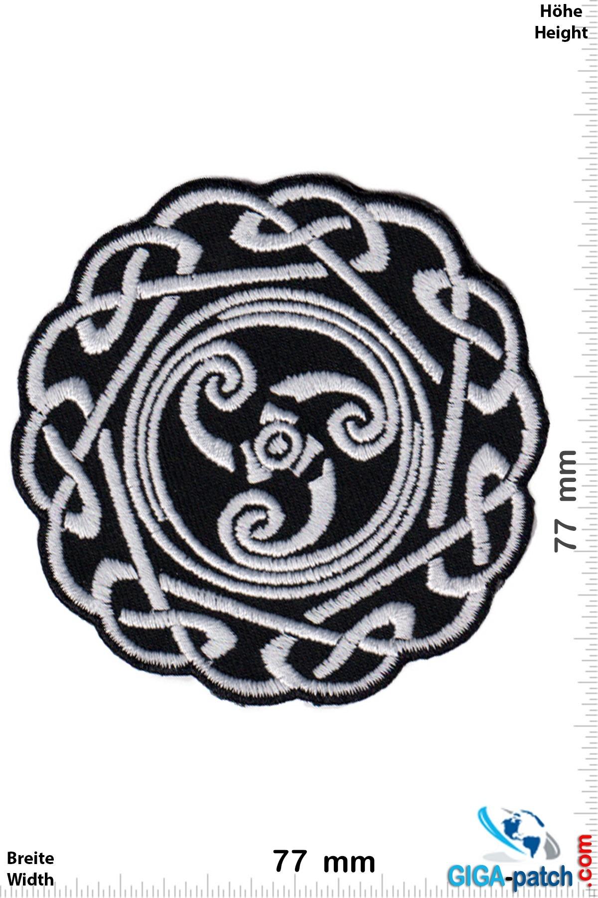 Celtic  Symbol  -  Knot