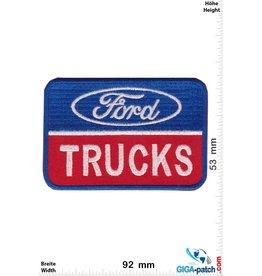 Ford FORD  Trucks