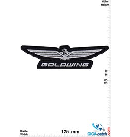 Honda HONDA - Gold Wing - Goldwing - silver