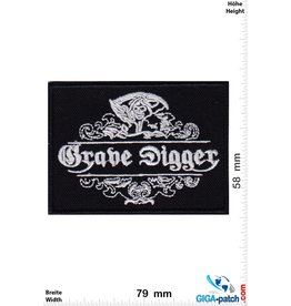 Grave Digger - Metal-Band
