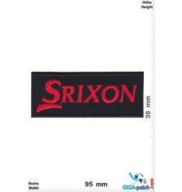 Srixon - SRI Sports Limited - Golf Tennis
