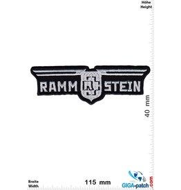 Rammstein Rammstein - silber