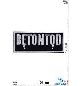 Betontod - Punkrock-Band