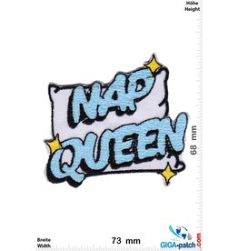 Fun Nap Queen
