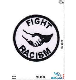 Frieden Fight Racism
