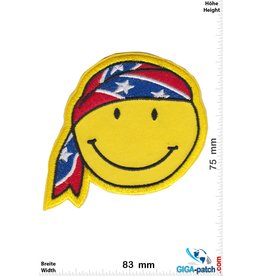 Smiley Smiley - Smile - Confederate States