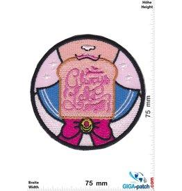 Sailor Moon - Yummy Bread - Manga