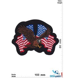USA USA  - Adler - United States of America