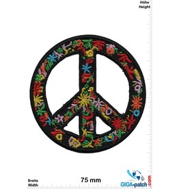 Frieden Peace  - color
