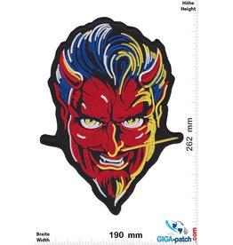Coop Coop Devil  - Teufel -  26 cm