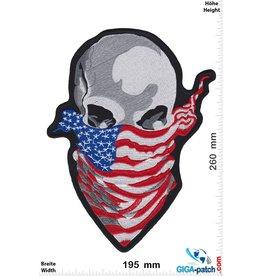 Totenkopf Totenkopf Bandit -  USA -26 cm