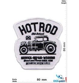 Hotrod Hot Rod - Old School - Service Repair Washing