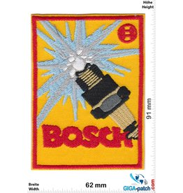 Bosch Bosch - Spark