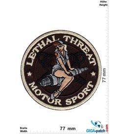 Hot Rod Lethal Threat - Motor Sport - Spark
