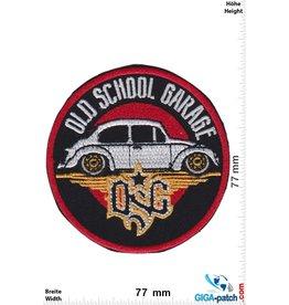 Hot Rod Old School Garage - OSG
