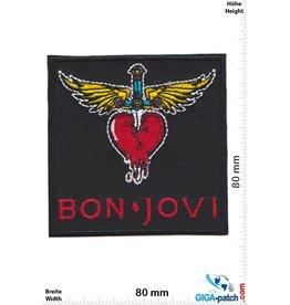 Bon Jovi  Bon Jovi - The Story